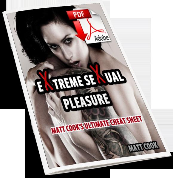 Extreme Sexual Pleasure 27