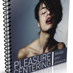 pleasure centering ebook cover